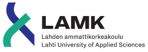Lahti University of Applied Sciences logo